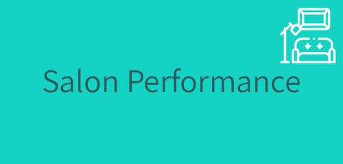 salon Performance